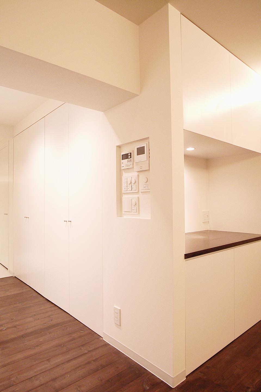 広さとデザインの家/西宮市満池谷町