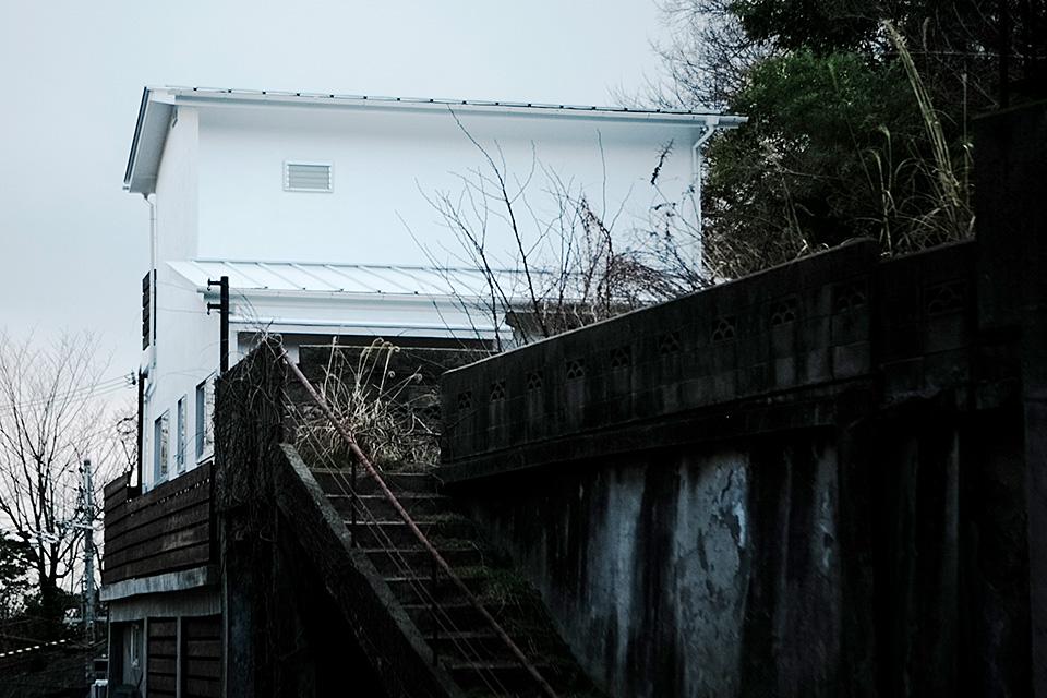 ザ・リノベーション! 後世に残す家/神戸市東灘区
