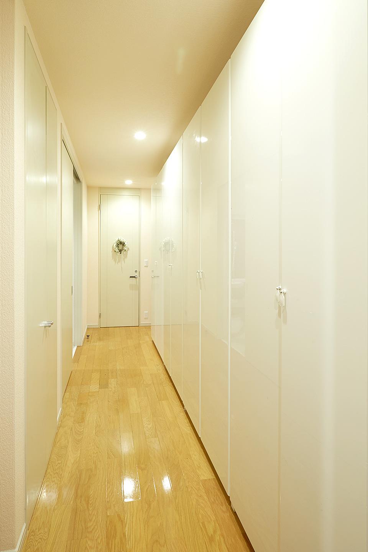 自分にとっての心地よい住まいを見直した家/神戸市東灘区