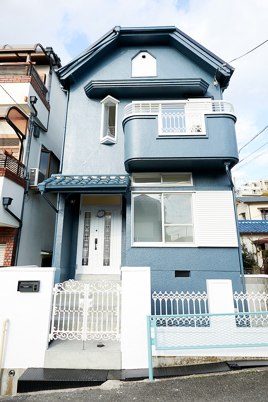 戸建ヴィンテージハウス