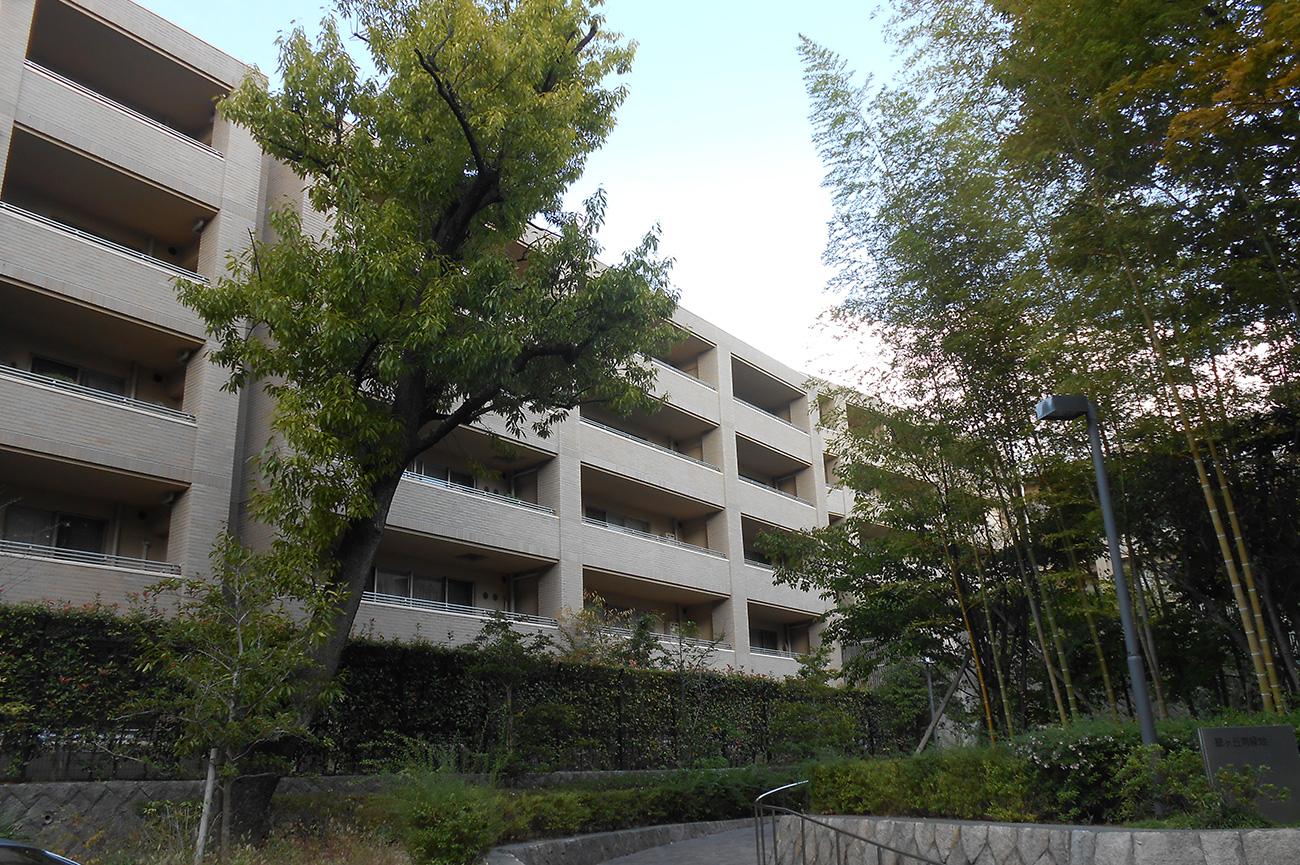ジオグランデ芦屋翠ヶ丘