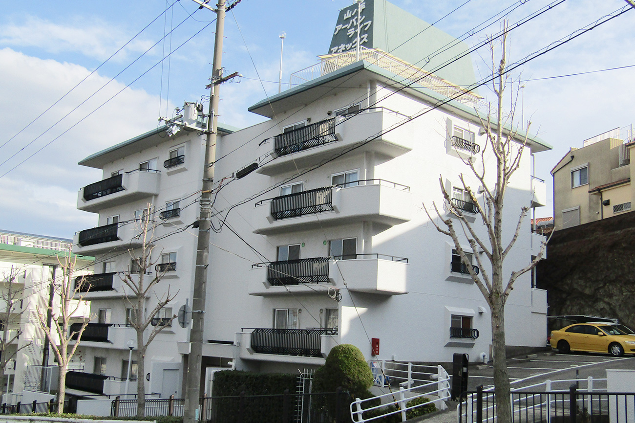 芦屋山ノ手アーバンライフアネックス