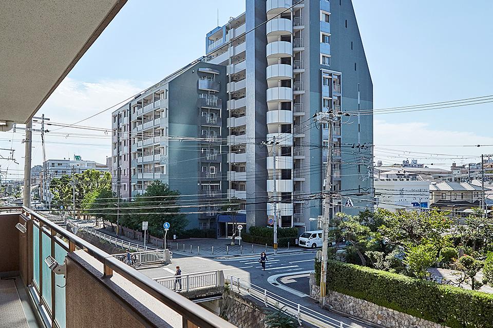 北欧ウッドモダンな家/神戸市東灘区