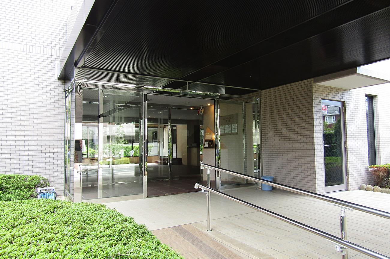 ファミール・グラン芦屋