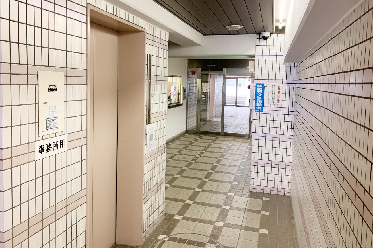 ライオンズスクエア神戸元町